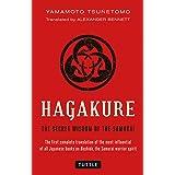 Hagakure: The Secret Wisdom of the Samurai