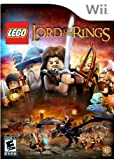 Lego Lord Of The Rings - Wii Standard Edition