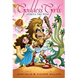 Athena the Wise (5) (Goddess Girls)