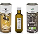 Italian White Truffle Extra Virgin Olive Oil - 3.38 Oz - by Urbani Truffles. Organic Truffle Oil 100% Made In Italy Without C