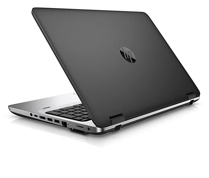 HP ProBook 650 G2 2.3GHz i5-6200U 15.6