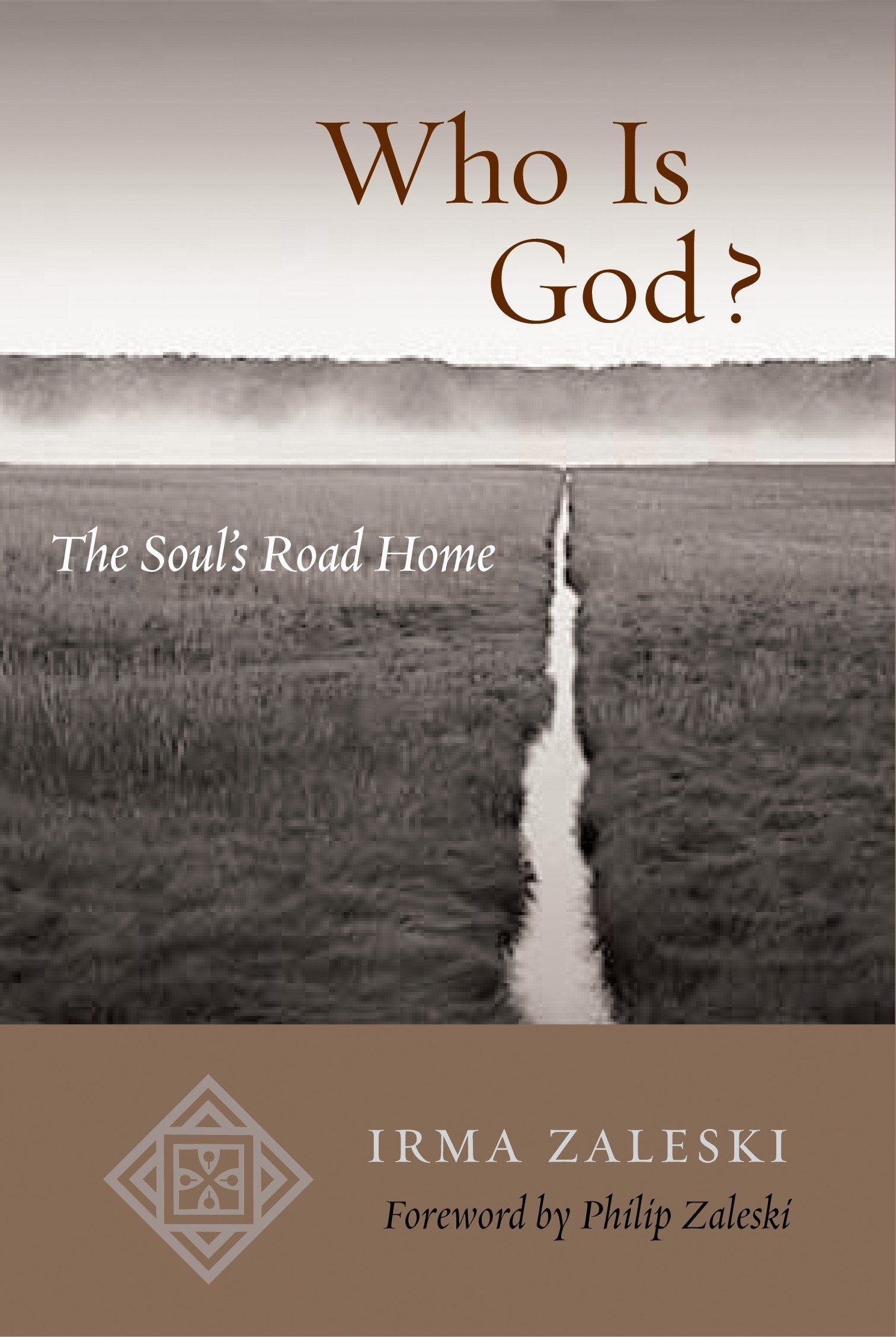 Who Is God?: The Soul's Road Home PDF Text fb2 ebook