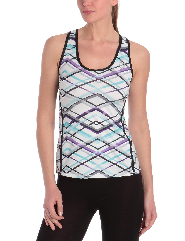 K-Swiss - Camiseta de pádel para Mujer: Amazon.es: Ropa y ...