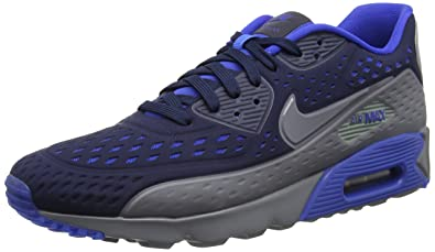check out 46b79 1decb Nike air max 90 Ultra BR Mens Trainers 725222 Sneakers Shoes (US 12, Pure