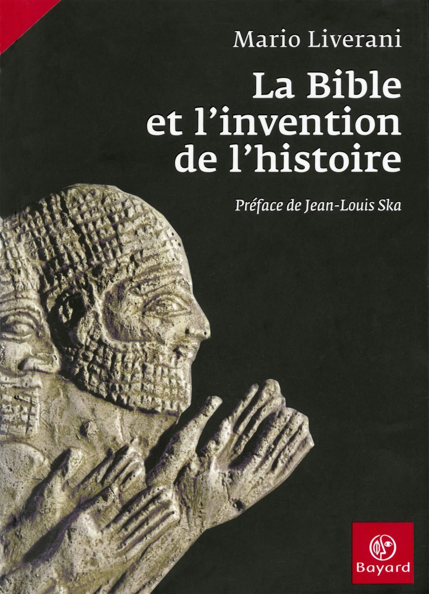 Amazon Fr La Bible Et L Invention De L Histoire Dutaut Ceccarelli Viviane Livres