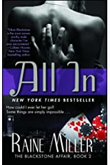 All In: The Blackstone Affair, Book 2 Kindle Edition
