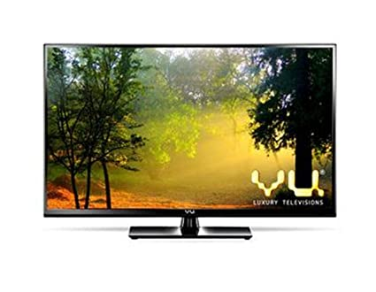 505f315622a Image Unavailable. Image not available for. Colour  Vu 40K16 102 cm (40)  Iconium Ultra HD 4K Smart LED TV ...
