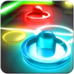 Glow Hockey 2 Pro