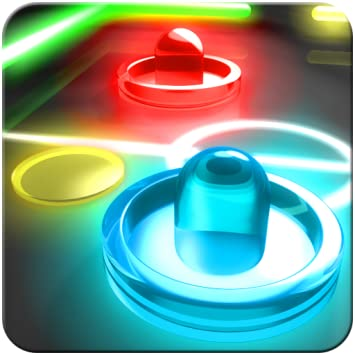 Amazon Com Glow Hockey 2 Pro Appstore For Android