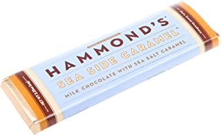 product image for Hammond's Candies Chocolate Bar Milk Sea Side Caramel