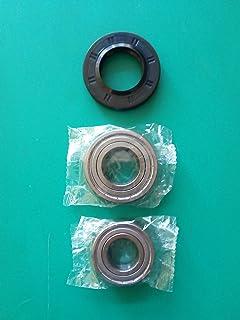 Hotpoint Indesit - Kit de rodamiento y junta para lavadora, 30 mm ...