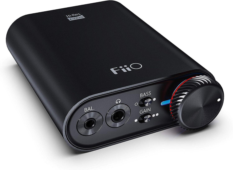USB DAC FiiO K3