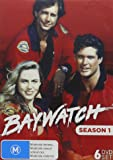Baywatch: Season 1 (6 Discs) DVD