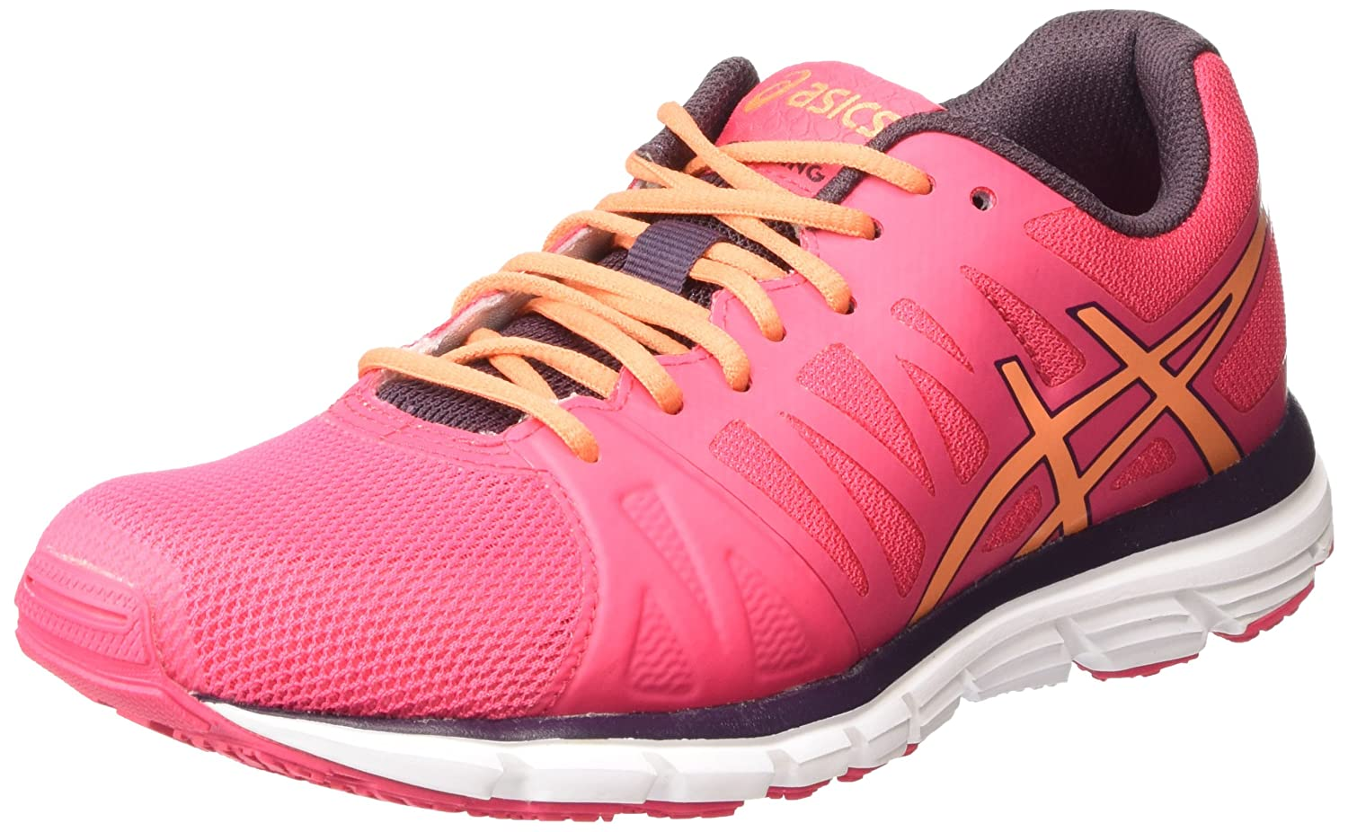 Asics Gel Elate TR Scarpe Sportive Outdoor Donna Rosa