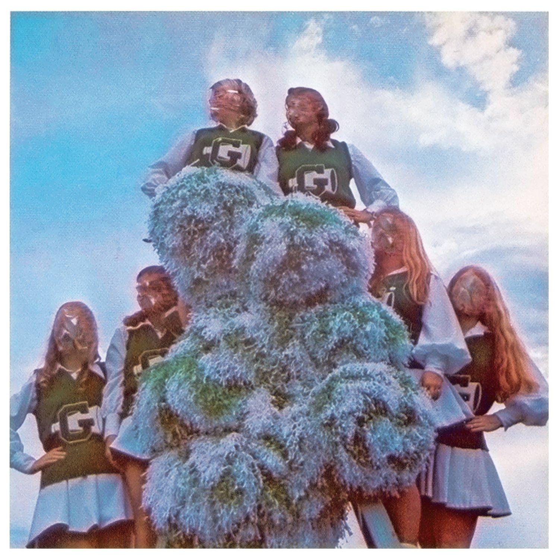 Vinilo : Sleigh Bells - Treats (Picture Disc Vinyl LP, Digital Download Card)