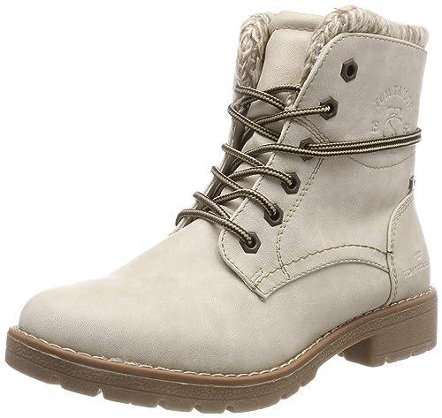 Tom Tailor 5892001, Botines para Mujer: Amazon.es: Zapatos y complementos