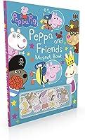 Peppa Pig. Peppa And Friends Magnet Book [Idioma
