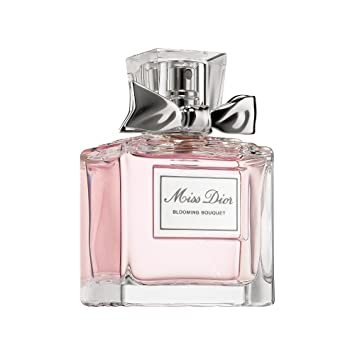 349e1980dddc Dior Miss Dior Blooming Bouquet Eau de Toilette Spray 50 ml  Amazon ...