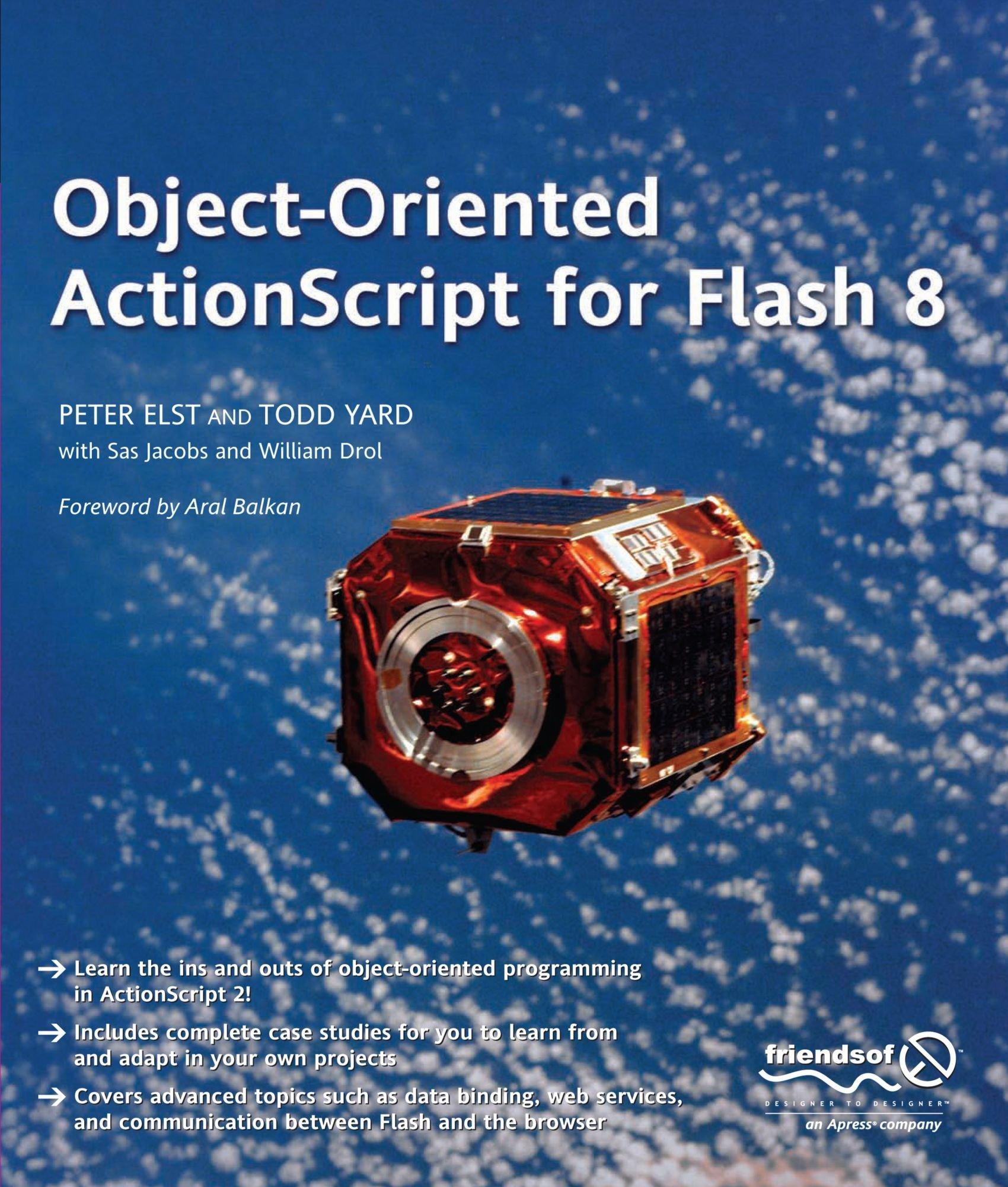 objektorientierte actionscript für Flash 8