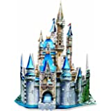 Disney - 200 Piece Cinderella Castle 3D Puzzle