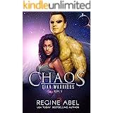 Chaos (Xian Warriors Book 5)
