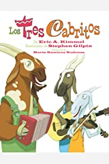 Los tres cabritos (Spanish Edition) Kindle Edition