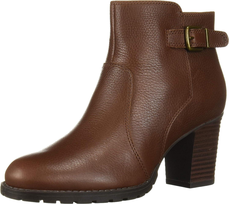 Clarks Women's Verona Gleam Fashion Boot