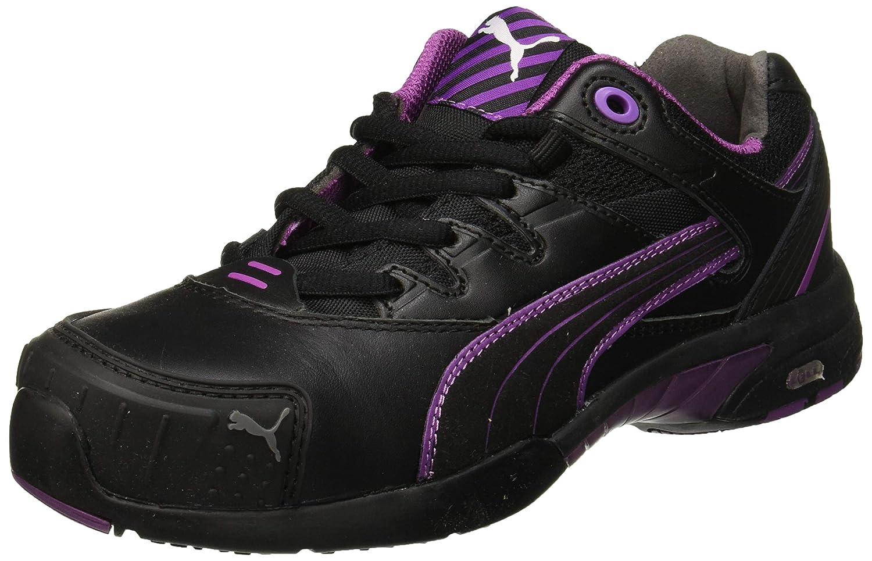 Puma 642880-234-36 Stepper Chaussures de S/écurit/é pour Femme WNS Low S2 HRO SRC Taille 36