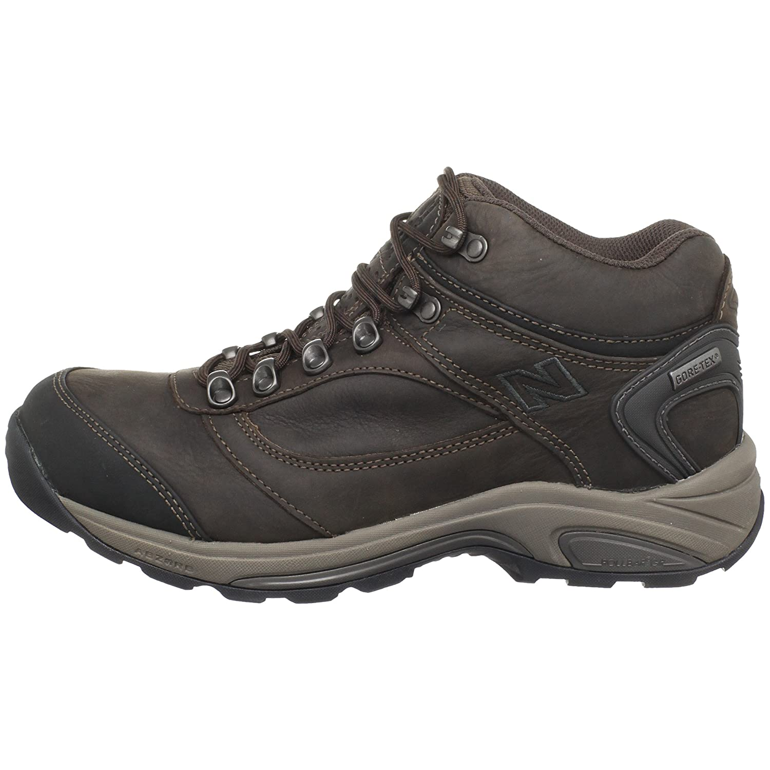 a8974d7cb2bb2 New Balance MW978 Gore-TEX Waterproof Walking Boots (4E Width):  Amazon.co.uk: Shoes & Bags