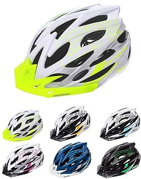 meteor Cascos Casco Bicicleta Casco Helmet Casco Bici Casco ...