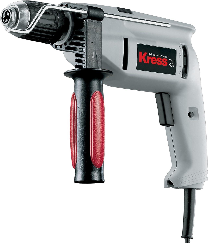 Kress 04100610 550 SBRL-1//550 Watt Schlagbohrmaschine