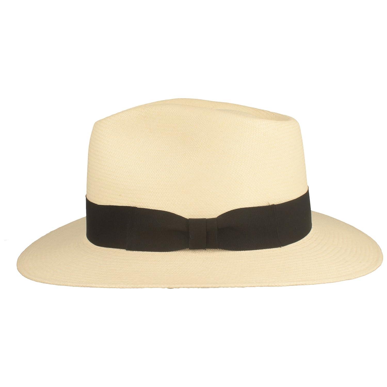 Original Sombrero Ultrafino Panamá | Sombrero de Verano ...