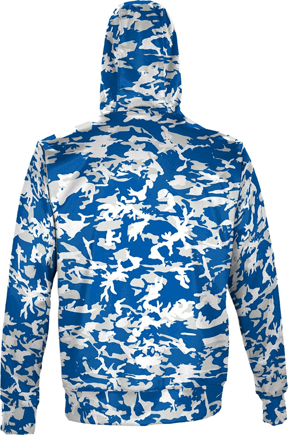 ProSphere Saint Louis University Mens Pullover Hoodie Camo School Spirit Sweatshirt