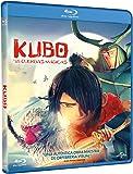 Kubo Y Las Dos Cuerdas Mágicas [Blu-ray]