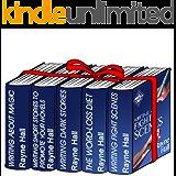 Writer's Craft Power Pack 1: 5-Book Bundle