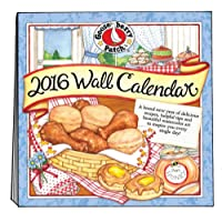2016 Gooseberry Patch Wall Calendar