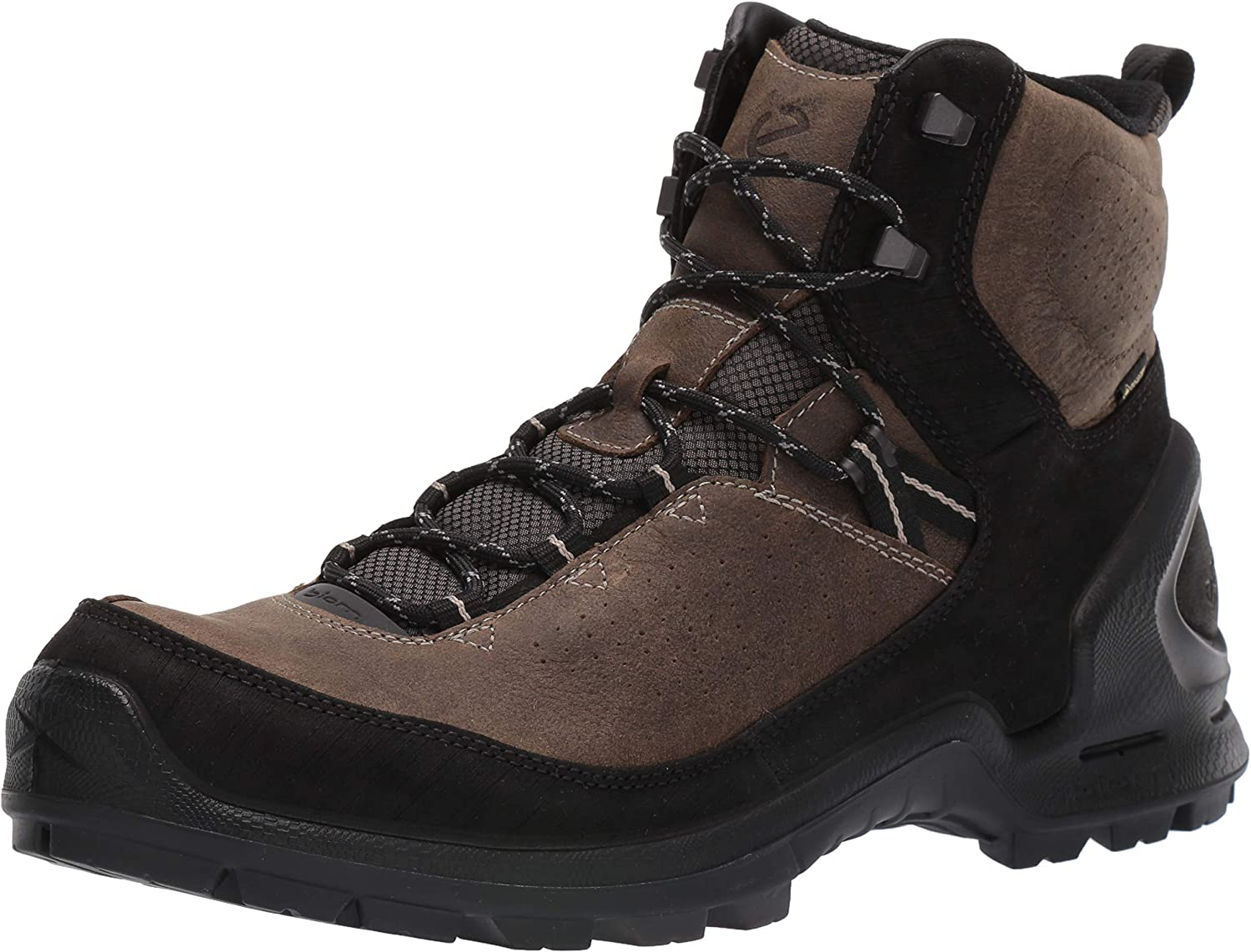 ecco boots and shoes