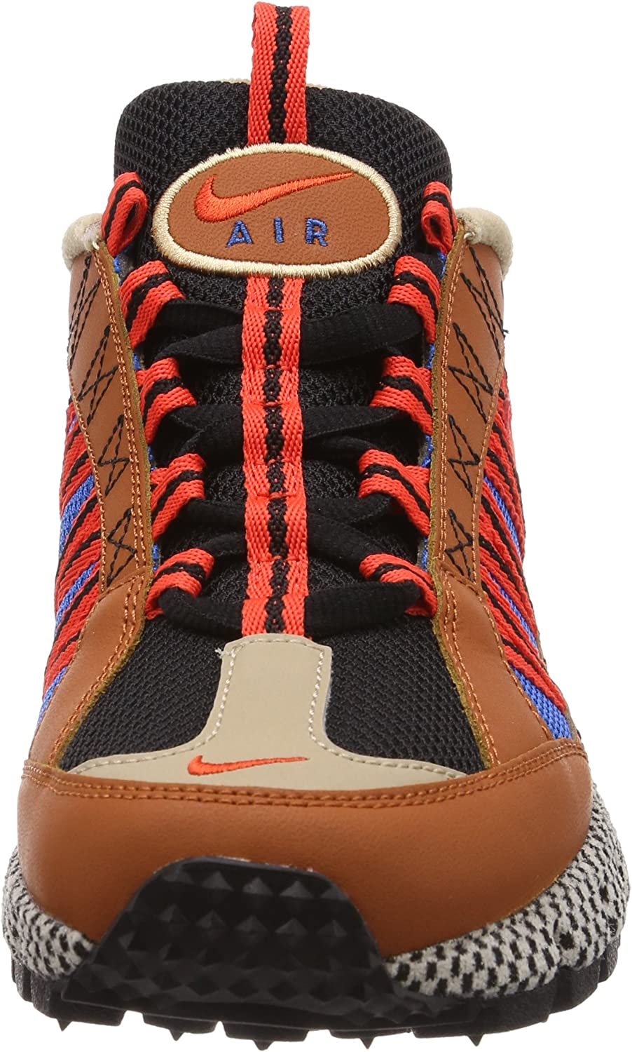 Nike Air Max 90 Essential, Baskets Basses Homme Dark Russet Red 200
