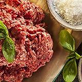 Premium Quality Ground Beef By Mount Pleasant