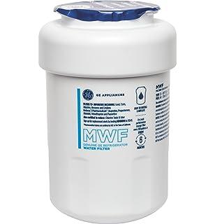 ge fridge water filters