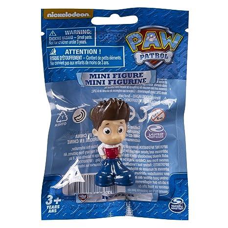 Paw Patrol Mini Figures, Ryder