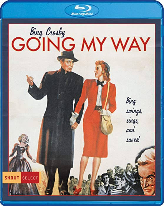 Going My Way [Blu-ray]