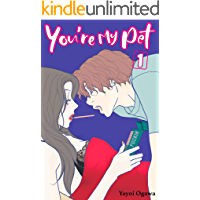 You're My Pet Vol. 1 (comiXology Originals) book cover