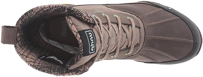 9da24937d3f Ahnu Women's Sugar Peak Insulated Waterproof Hiking Boot