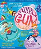 Slinky Scientific Explorers Bubble Gum Factory Kit, Other, Multicoloured