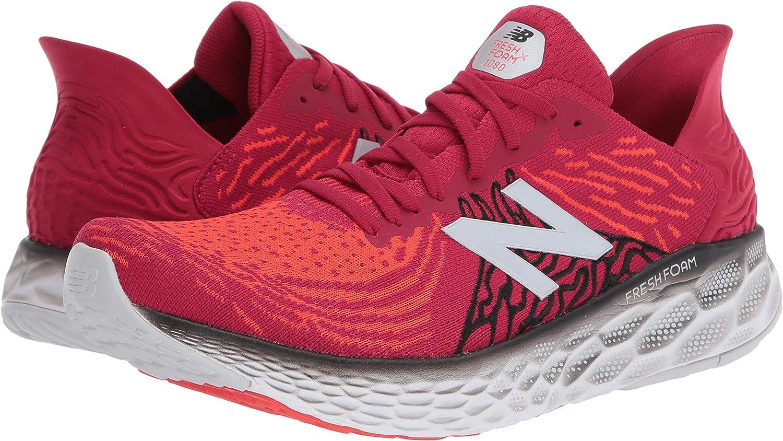 Zapatillas para correr de hombre de New Balance 1080 V10, de ...