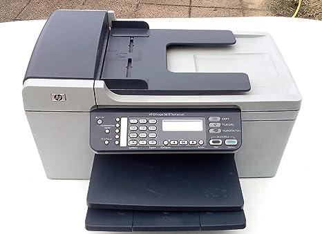 HP Officejet 5610 - Impresora multifunción (Inyección de ...