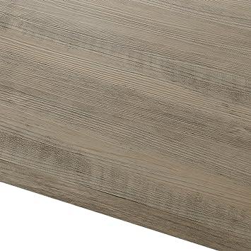 neu.haus] Vinyl-Laminat Sparpaket (4m²) Selbstklebend Eiche - hell ...