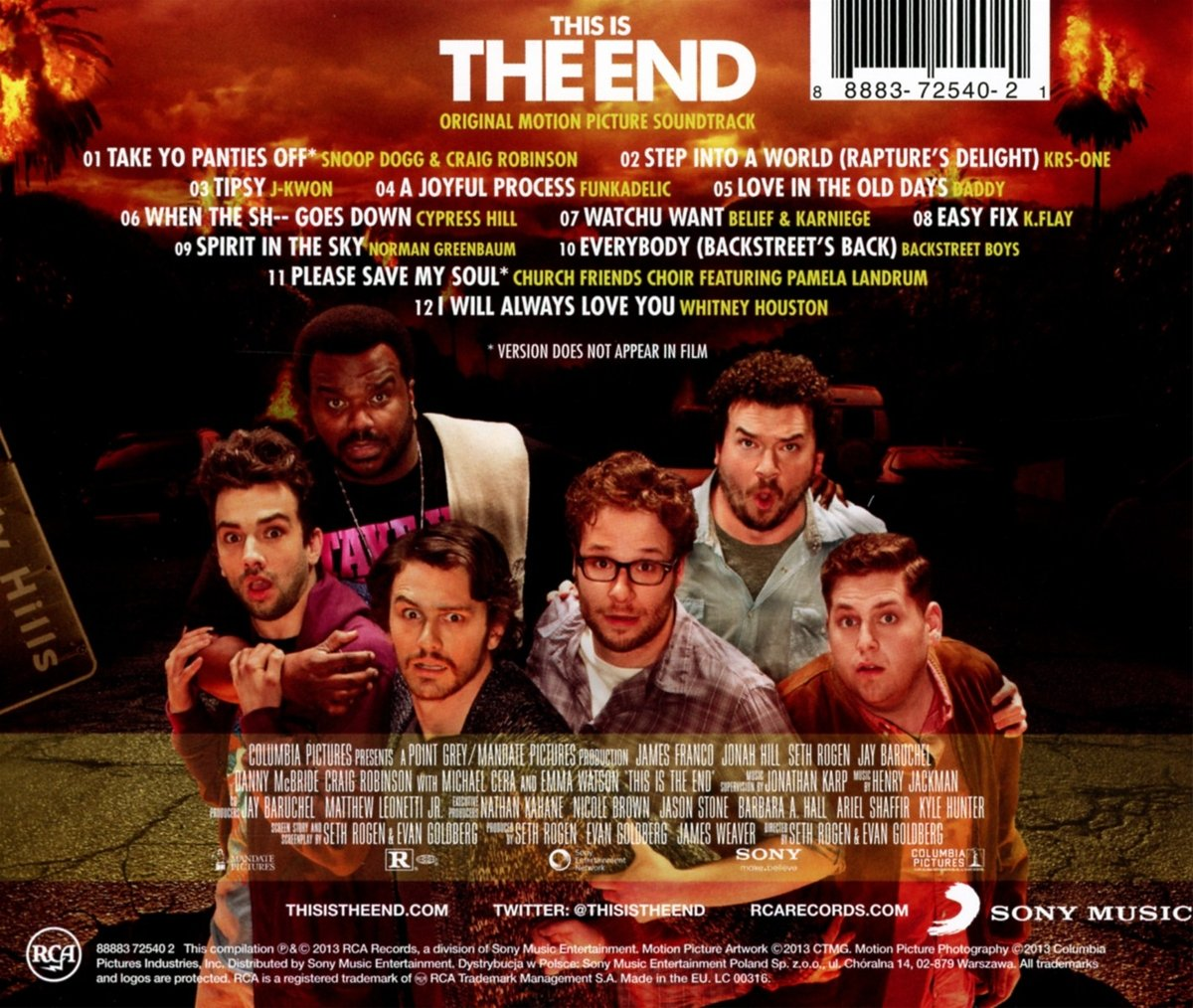 100 Free Download This Is The End 3d Hd Preview Halloween