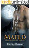 Mated: M/M Paranormal Shifter Romance